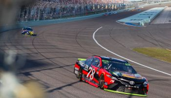 Toyota dominated the 2017 NASCAR season, but will 2018 bring more of the same?