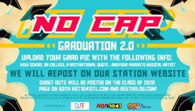 No Cap- St. Louis Virtual Graduation_RD St. Louis WHHL_May 2020