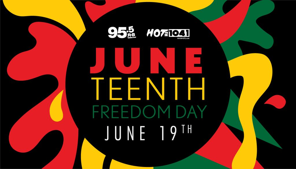 Radio One St. Louis Juneteenth