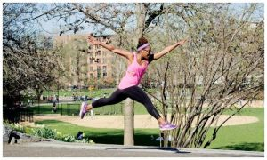 Jumping Exercises