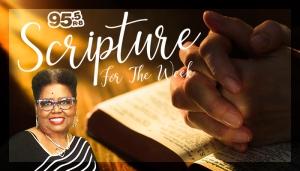 Radio Angel's Scripture Of The Week