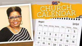 Radio Angel's Church Calendar
