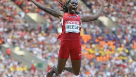14th IAAF World Athletics Championships Moscow 2013 - Day Two