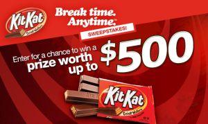 Kit Kat 2015