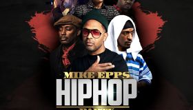 Mike Epps Streaming
