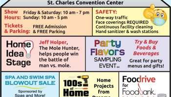 Builders Home & Remodeling Show